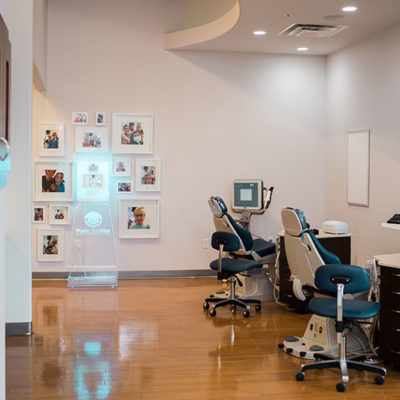 Pure Smiles Orthodontics - Austin Office Image