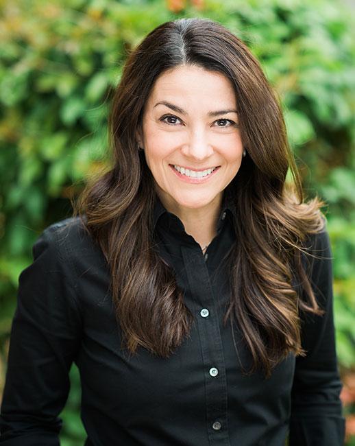 Dr. Silvana Gonzalez, orthodontist in Austin Tx